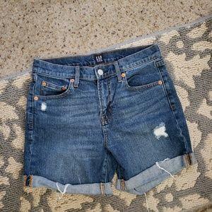 Gap Denim Shorts